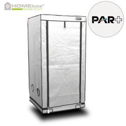 SPOT 40W réctangulaire - Encastrable avec LEDs à spectre horticole pour plantes vertes et murs végétaux