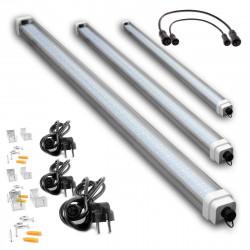 RAIL de 100cm pour 45W - 1 allumage