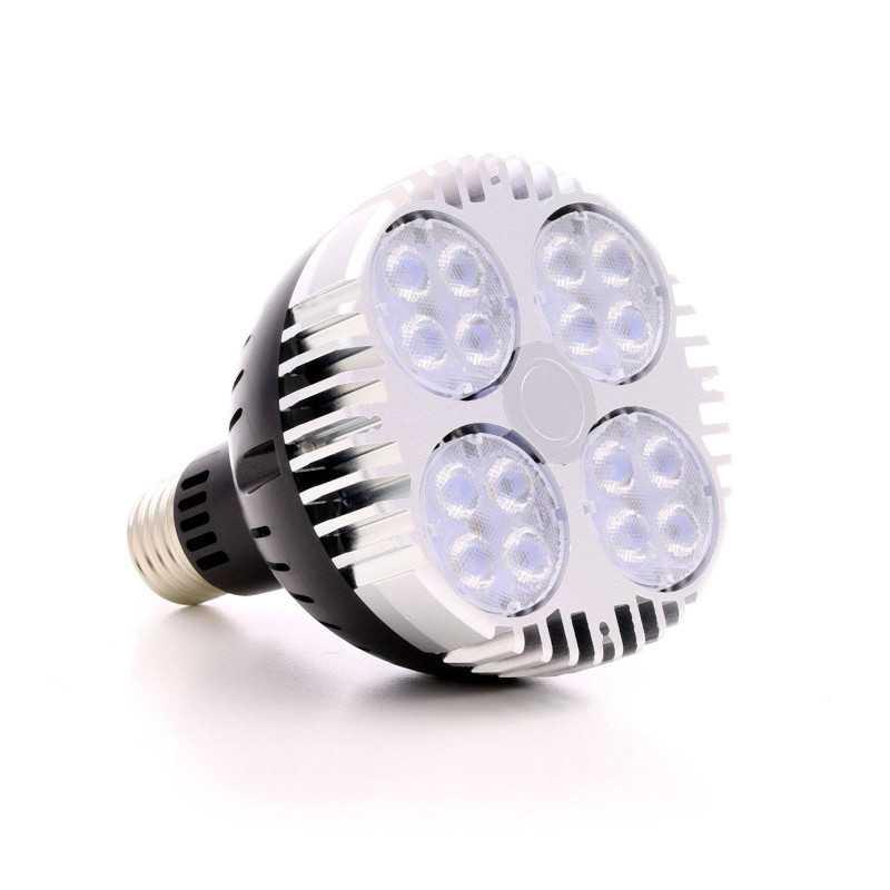 Support d'encastrement pour ampoule GU10