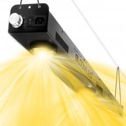 Pack eclairage horticole murs et tableaux végétaux 2m x 2m